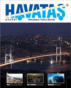 Havataş Pocket Dergisi