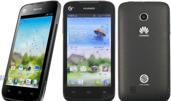 huawei-telefon