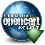 opencart-sonsurum