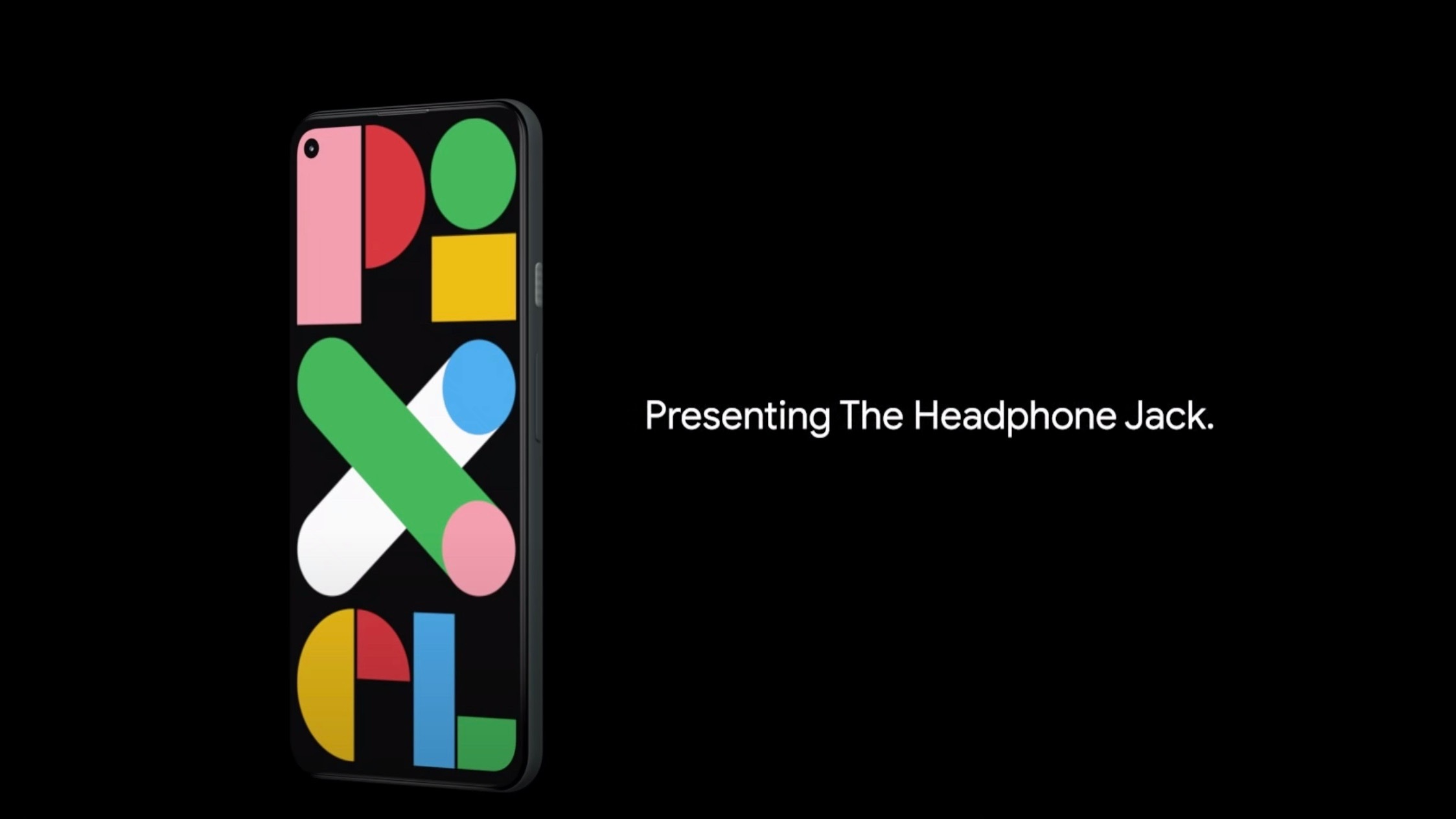 Google, En Son Pixel 5a Reklamıyla Apple'A Gönderme Yapıyor 1