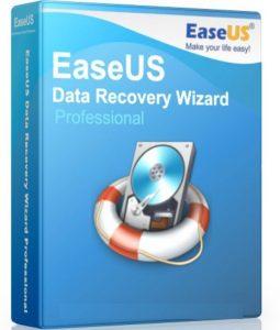 EaseUS Data Recovery Wizard 1