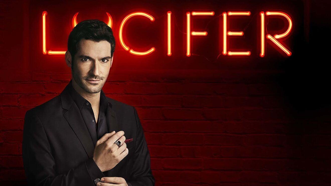 Netflix'ten Lucifer'ın Final Sezonu Fragmanı Geldi! 1