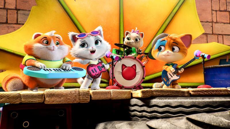 Ağustos'ta Netflix'e Eklenecek Özel Yapımlar Belli Oldu! 1