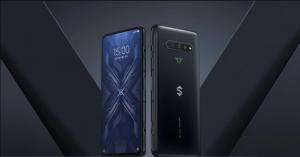 Xiaomi, Oyuncu Telefonları Black Shark 4 ve Black Shark 4 Pro'yu Duyurdu 2
