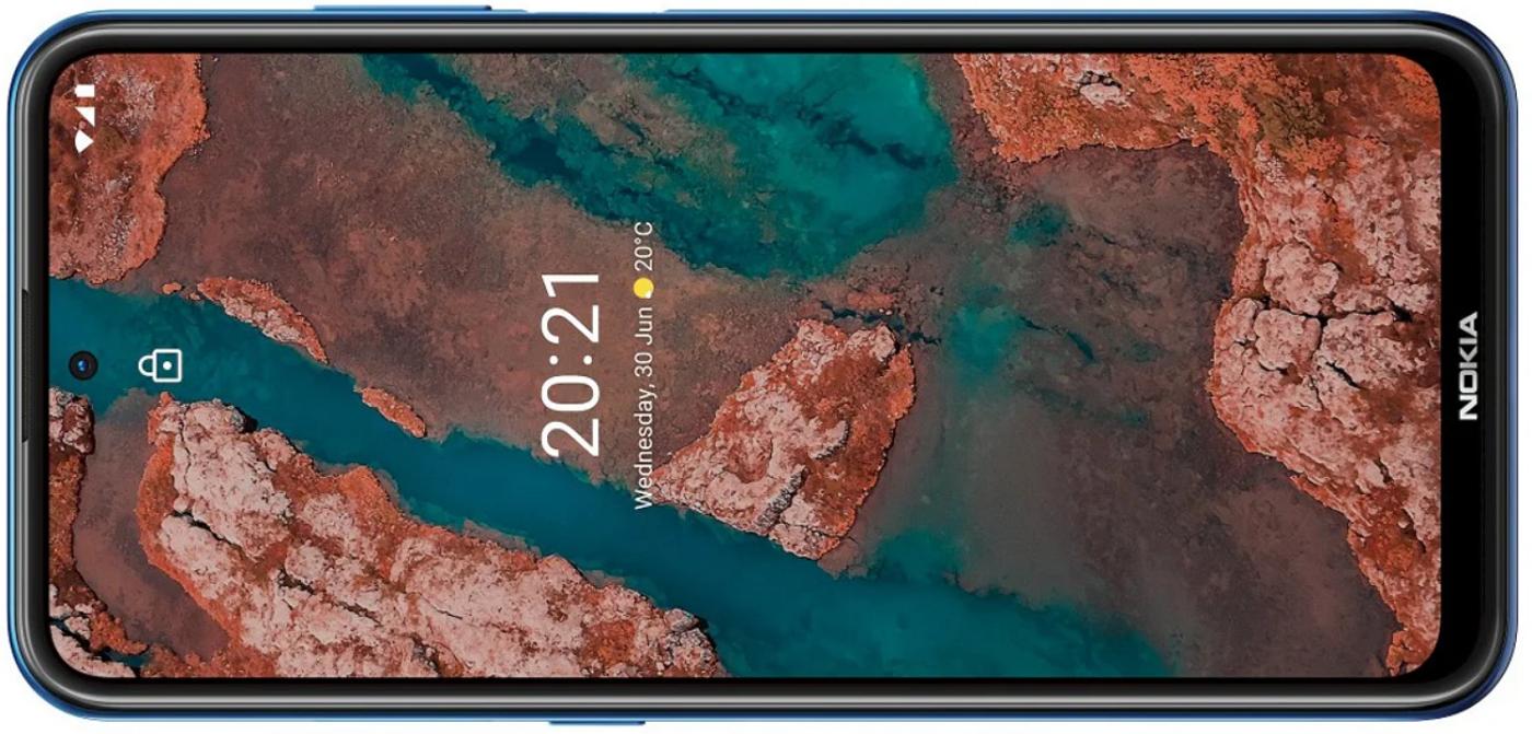 Nokia, X10 ve X20 Telefon Modellerini Tanıttı! 2