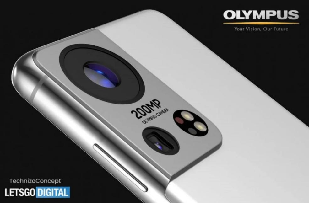 200 MP Kamerasıyla Samsung Galaxy S22 Ultra Konsepti Duyuruldu! 2