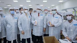 Teknoloji Devi Xiaomi, Türkiye'de üretime başladı 2