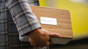 Sefer Tasına Güncelleme Gelmiş İşte Heatbox! 1