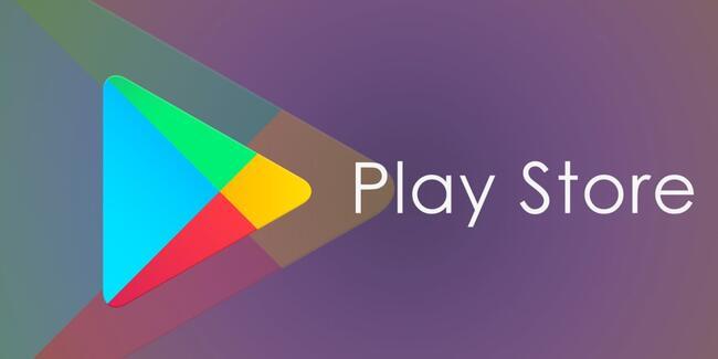 İşte Yeni Arayüz! Google Play Tasarımını Yenilendi! 1