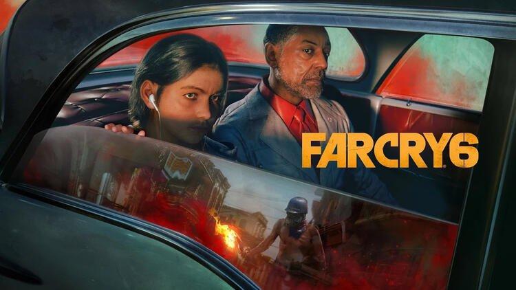 Far Cry 6'Dan Yeni Bir Fragman Geldi! 1
