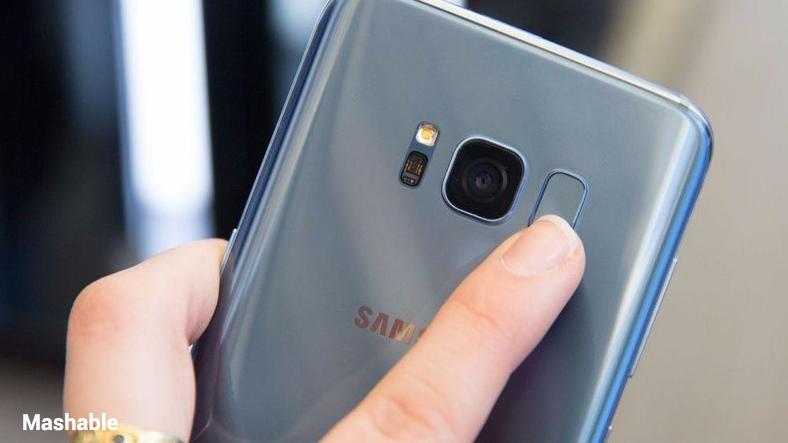 Samsung Galaxy S8 ve iPhone 7 Plus Karşı Karşıya! 1