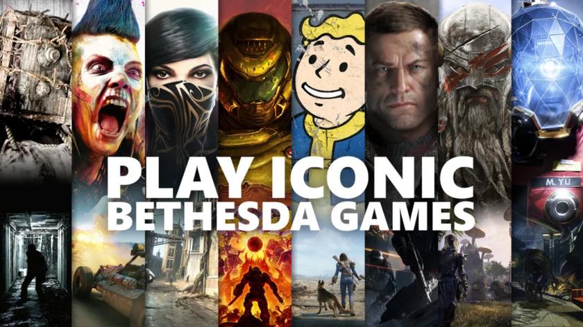 Steam'de Bethesda Oyunlarına %75'e Varan İndirimler Başladı! 1