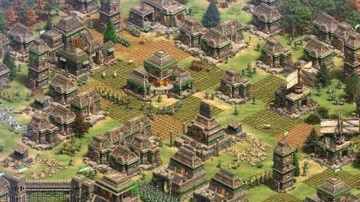 Age of Empires'ın Mobil Versiyonu Çıkıyor! Return to Empire 1