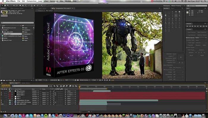 Adobe After Effects Nedir? 1