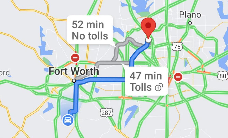 Google Haritalar Artık Kullanıcıların Cebini Koruyacak 1