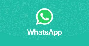 WhatsApp CEO'sundan Yine Ezberlenmiş Cümleler: Yeni Gizlilik İlkeleri, Kullanıcıyı Etkilemeyecek 1