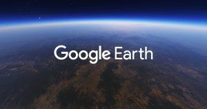 Google Earth, Görülmemiş Bir Özellik Getirdi! Timelapse! 1