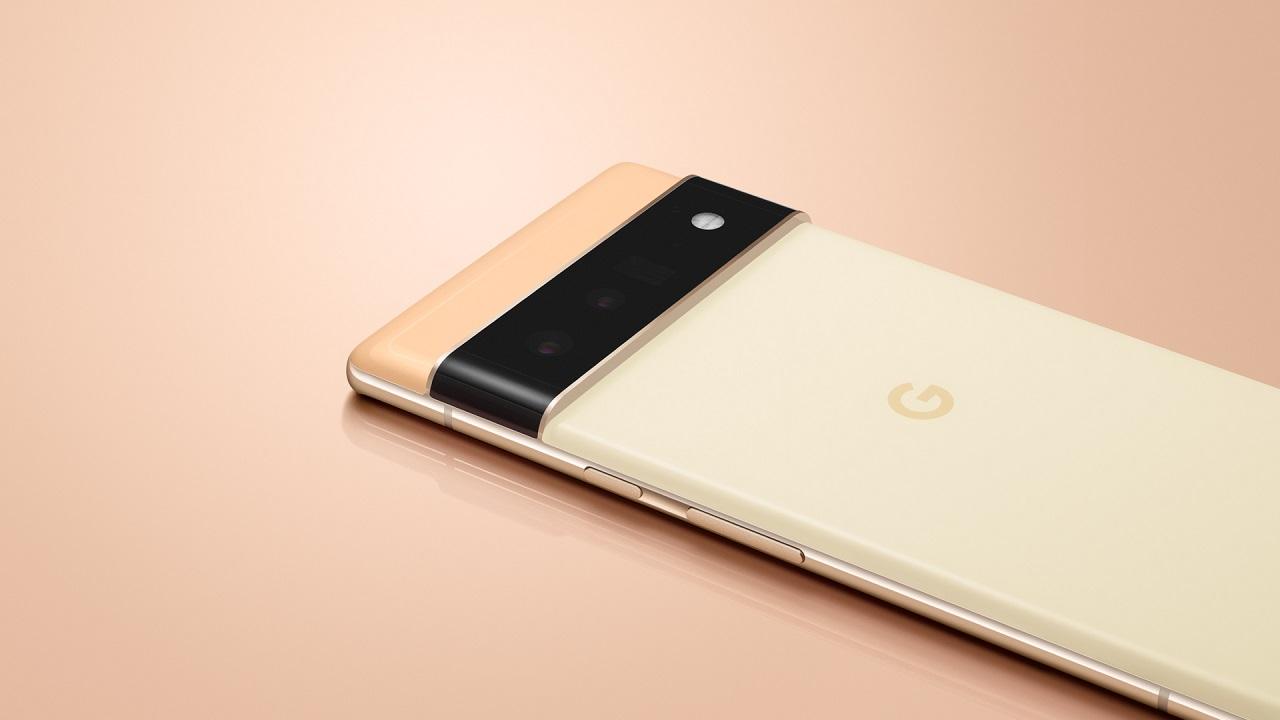 Google, Pixel 6 Serisinden Yeni Haber Kendi Google Yonga Setiyle Gelecek! 1