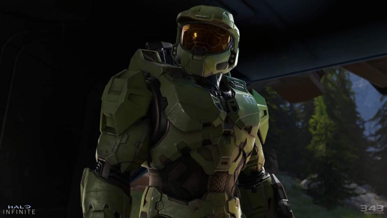 Halo Infinite, İki Büyük Özelliği Olmadan Piyasaya Sürülecek! 1