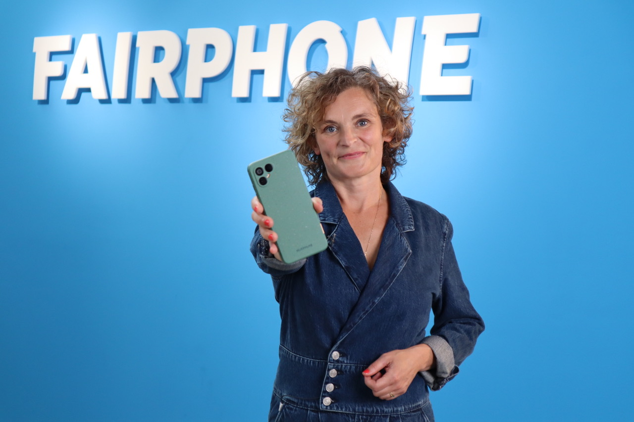 Sürdürülebilir Özelliğe Sahip Fairphone 4 5G Duyuruldu İşte Detaylar! 1