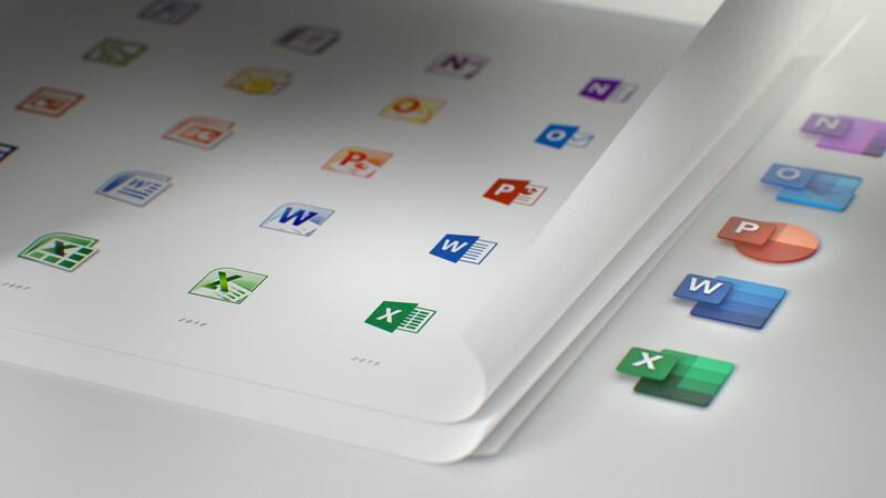 Microsoft Office 2021 5 Ekim'de Çıkacak! 1