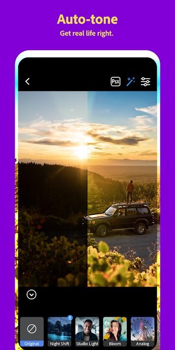 Yapay Zeka Destekli Mobil Photoshop Nasıl İndirilir? 1