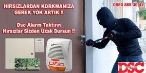 Ev ve işyeriniz için Güvenilir Alarm Sistemi 1