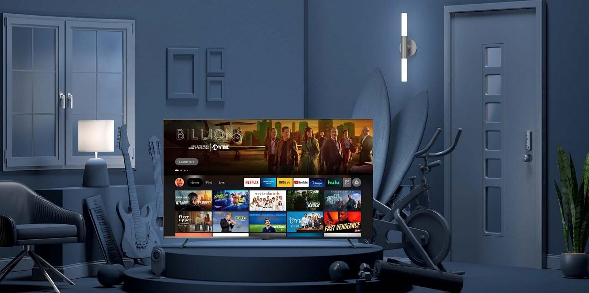Amazon Kendi Televizyon Dizisini Başlattı! 1
