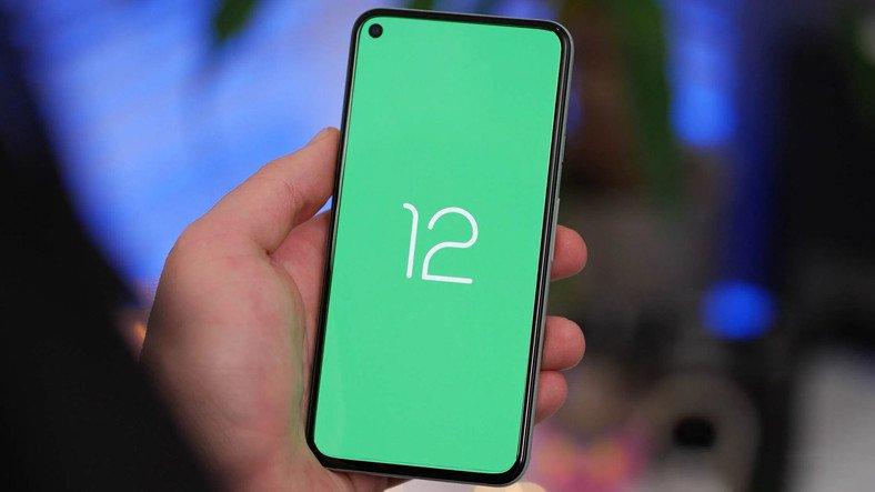 Android 12 Geliyor! Google I/O 2021 Etkinliği İçin Tarih Verdi! 1
