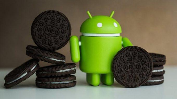 Yeni Android Oreo Yolda 1