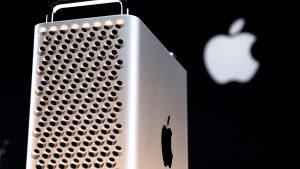 Apple 700$ Karşılığında Mac Pro Tekerleği Satmaya Başladı 1
