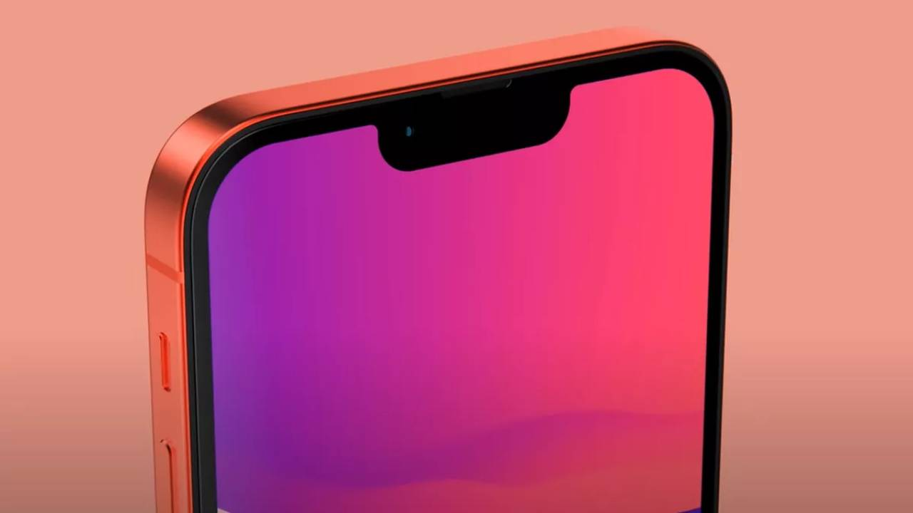 Kırık iPhone 13 Ekranları Apple Tarafından Değiştirilmezse Face ID Çalışmayacak! 1
