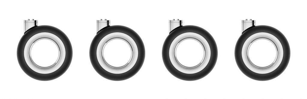 Apple 700$ Karşılığında Mac Pro Tekerleği Satmaya Başladı 2