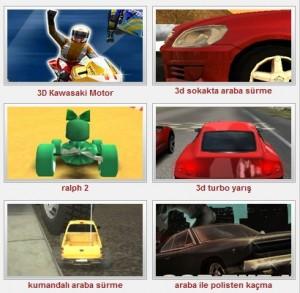 Araba Kazaları 1