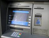 Para ATM'si Windows XP Çıktı 1