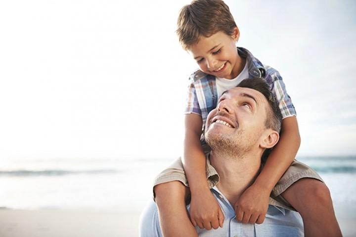 Babalar Günü Hediyesi 1