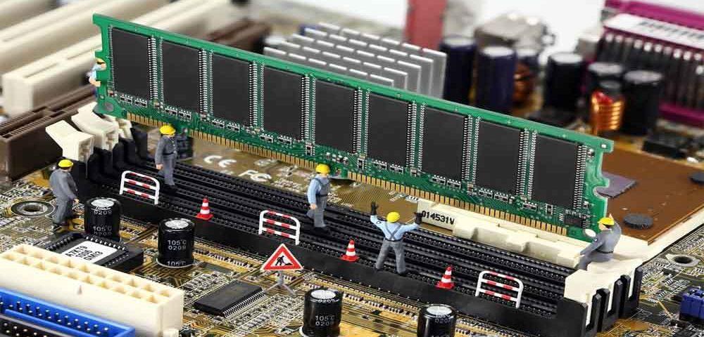 RAM Nasıl Test Edilir? Bozuk RAM Nasıl Anlaşılır? 1