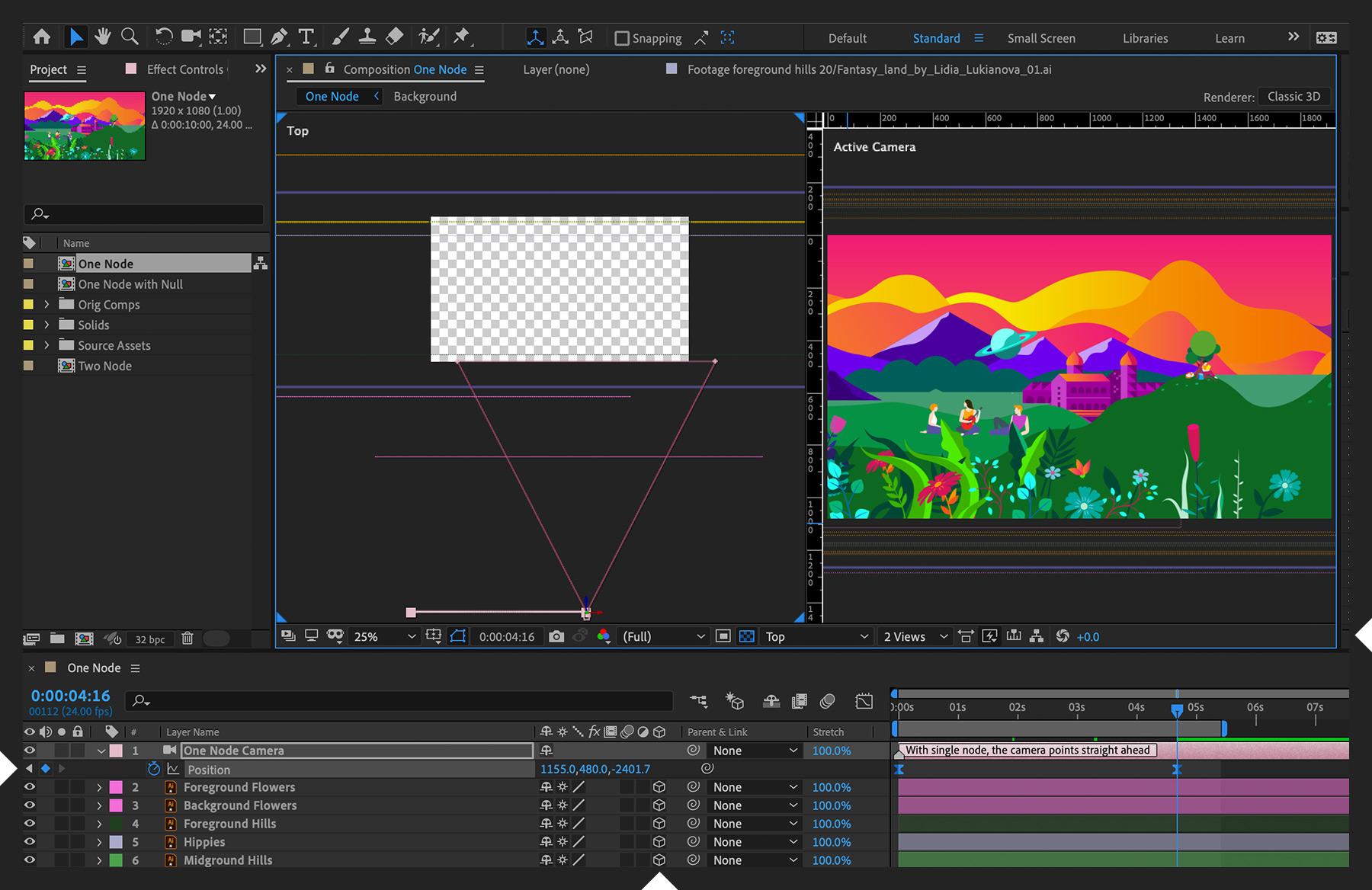 Adobe After Effects Nedir? 2