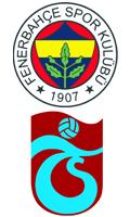 Fenerbahçe - Trabzonspor Çekişmesi 1