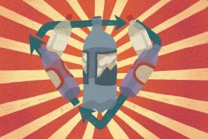 Çin Çöplerini Servete Dönüştürüyor 1