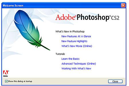 Photoshop Cs2 Artık Ücretsiz 1