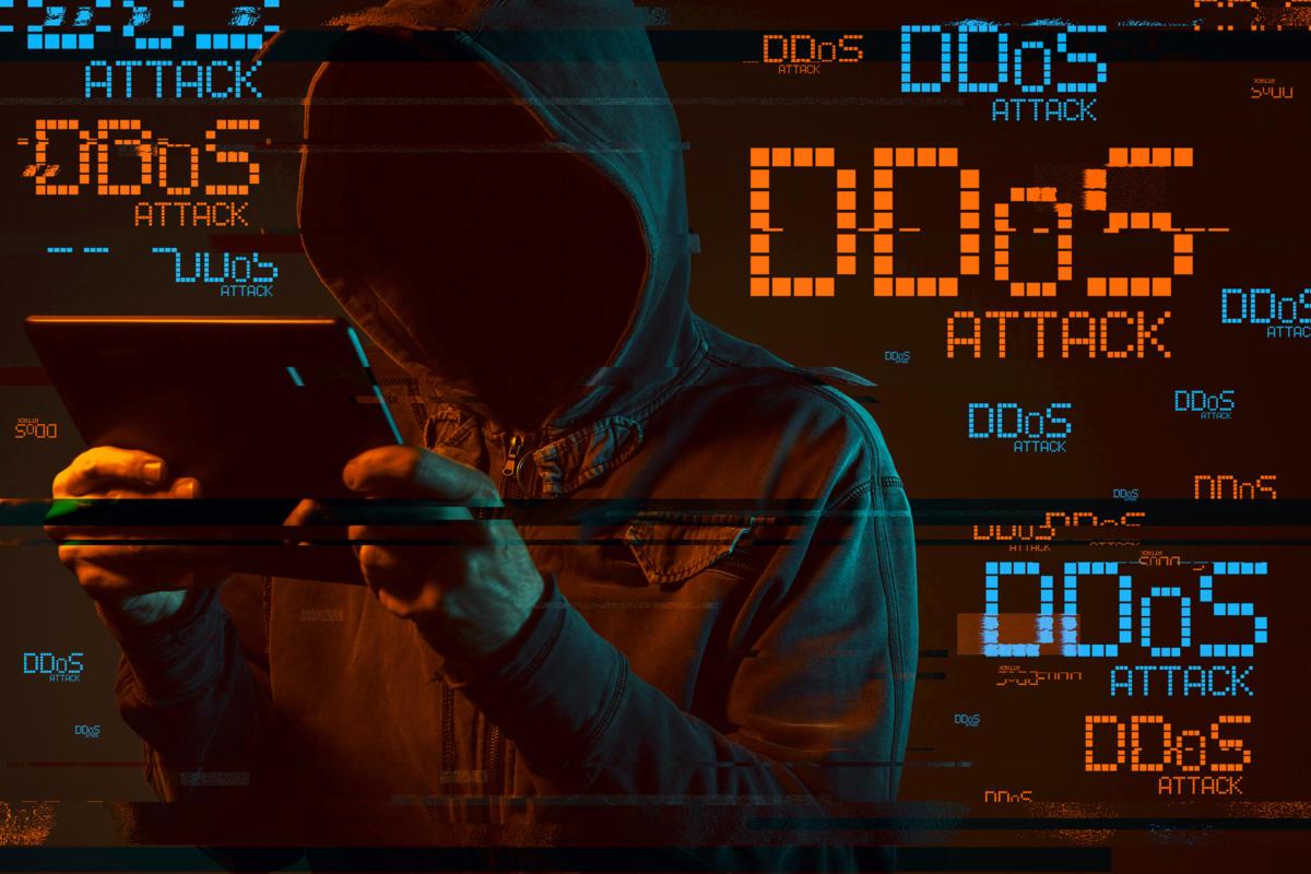 DDoS nedir? DDoS Saldırısı Nasıl Atılır? 2