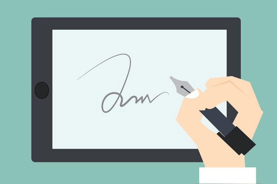E-imza Nedir? Nasıl Alınır? 1