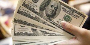 Dolar 7 TL Üstüne Çıktı 1