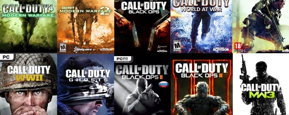 Steam'de Call of Duty Oyunları İndirimde! 1