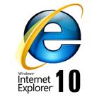 Explorer 10 Tüm Tarayıcılara Rakip 1