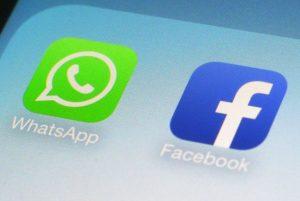 Facebook'a WhatsApp Özelliği Yolda 1
