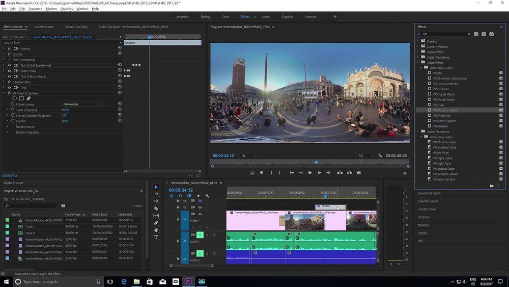Adobe Premiere Pro Nedir? Nasıl Kullanılır? 2
