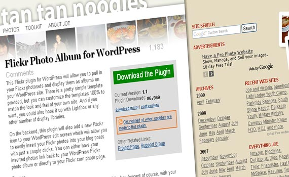 En İyi Görüntü İşleyen 5 Wordpress Eklentisi 6