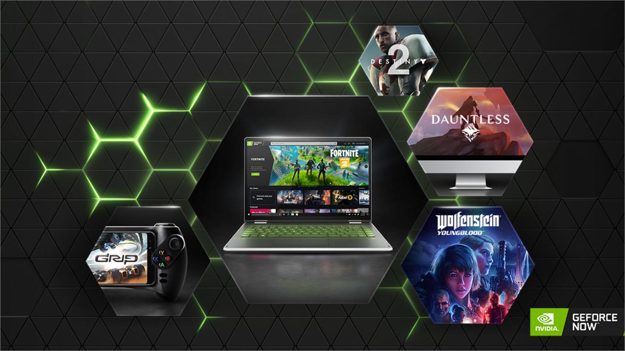 GeForce Now'a 15 Yeni Oyun Geldi! 1